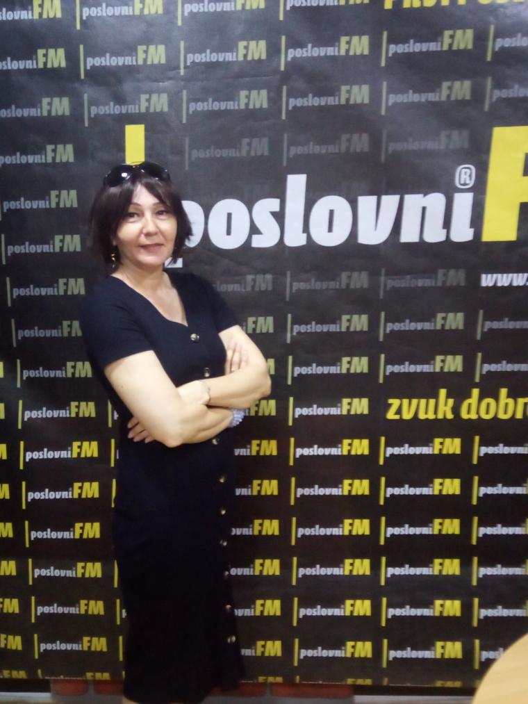 Gordana Gelenčer