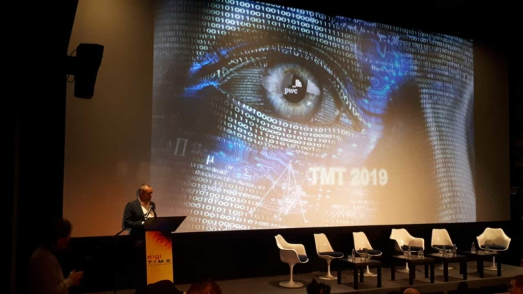 digi T.I.M.E. konferencija