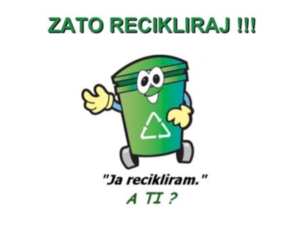Recikliraj!