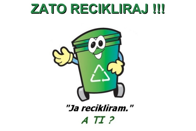 Recikliraj.hr