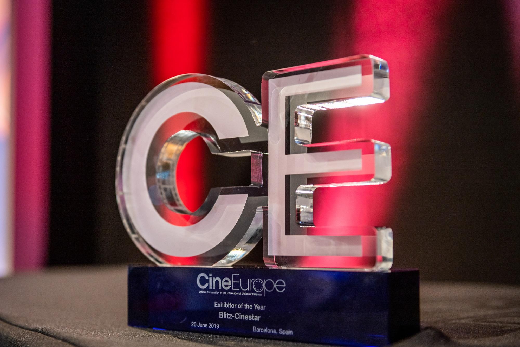 Blitz-CineStar najbolji kinoprikazivač u Europi u 2019. godini