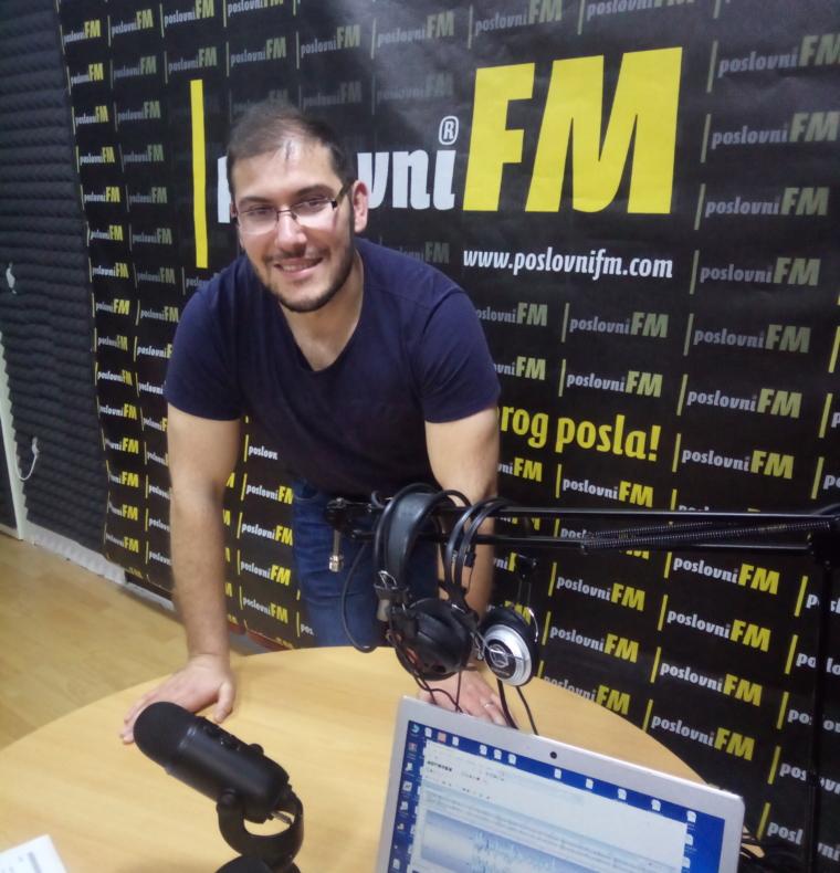 Branimir Perković