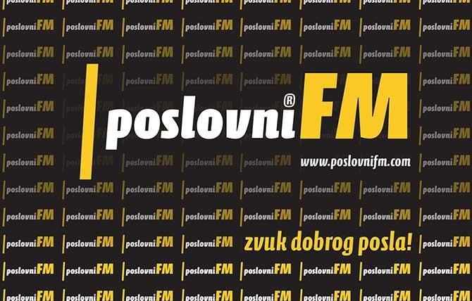 poslovniFM info