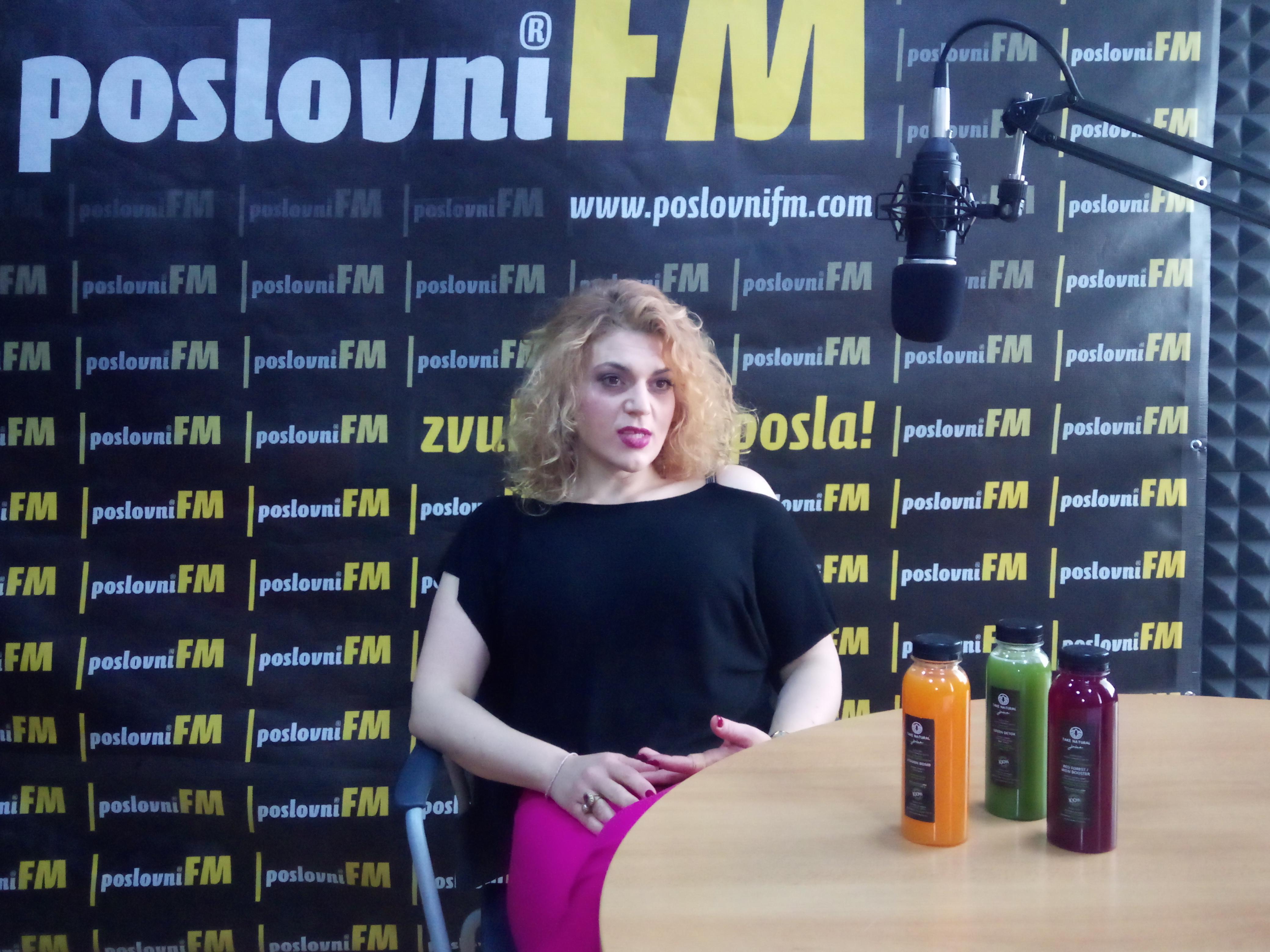 Sanja Dajak Matanović