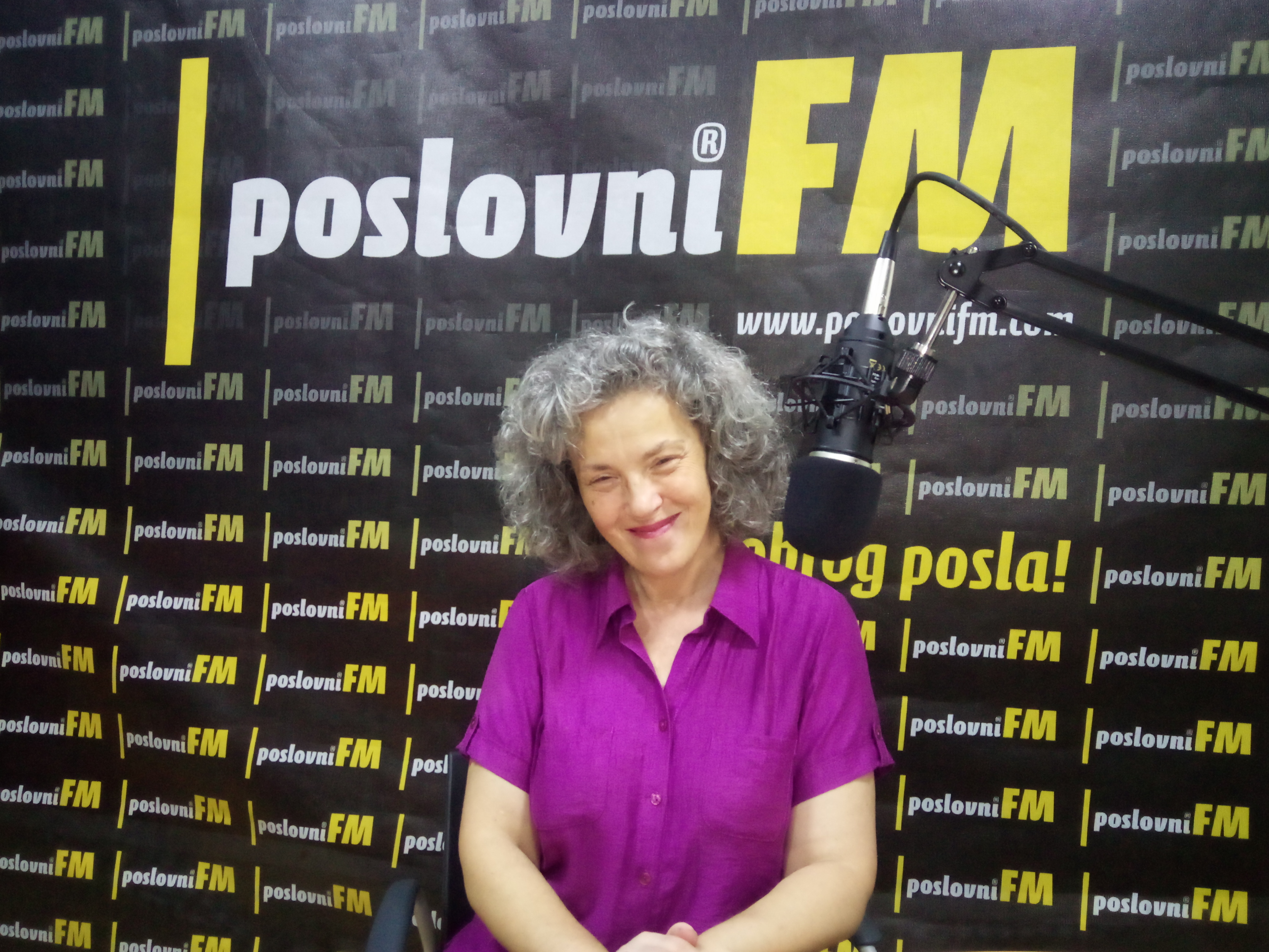 Sandra Pocrnić Mlakar
