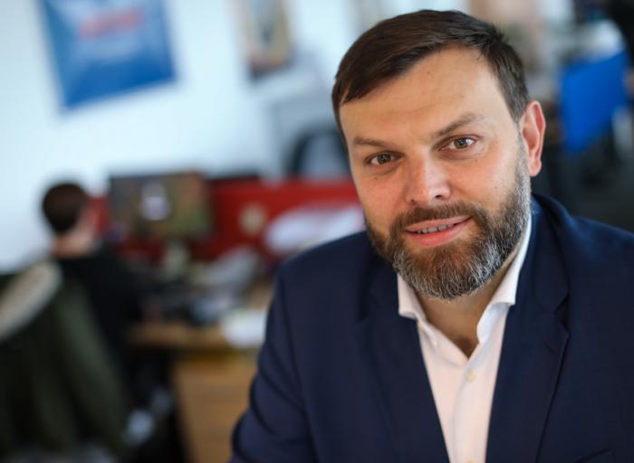 Viktor Pavlinić, predsjednik Uprave Tele2_Jurica Galoic Pixell