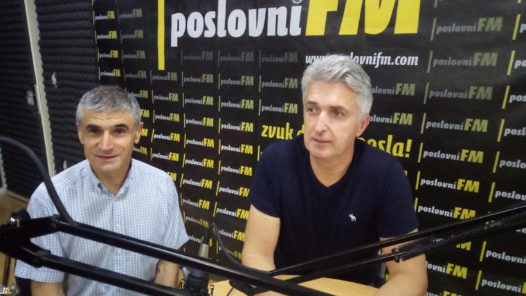Danijel Nestić, Petar Vlaić