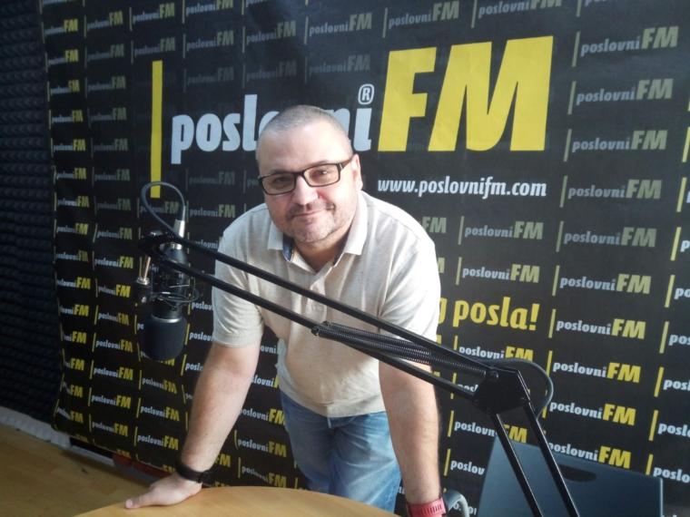 Dražen Tomić