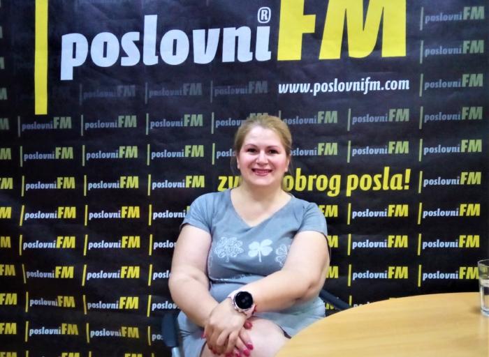adela franceković