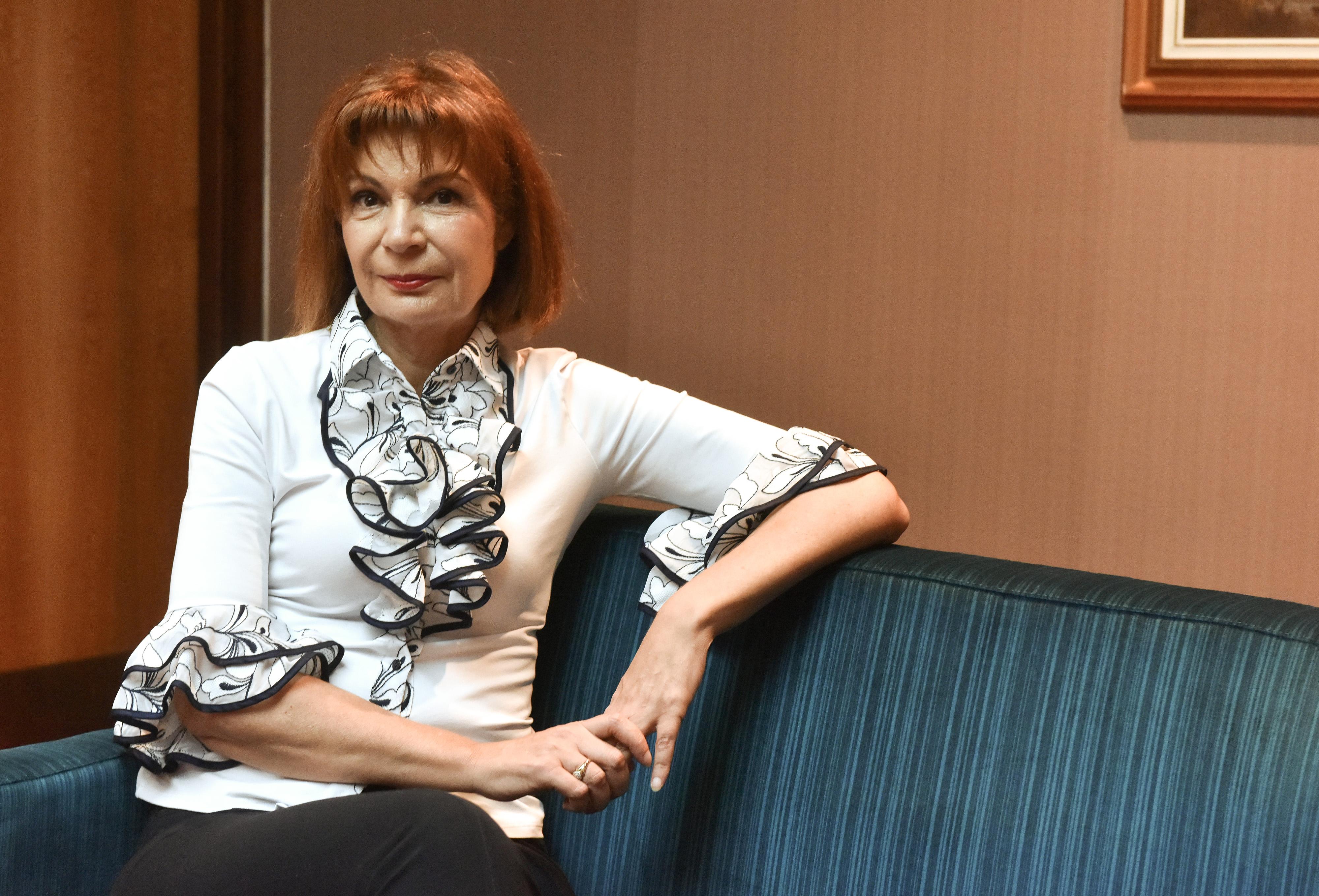 Gordana Deranja