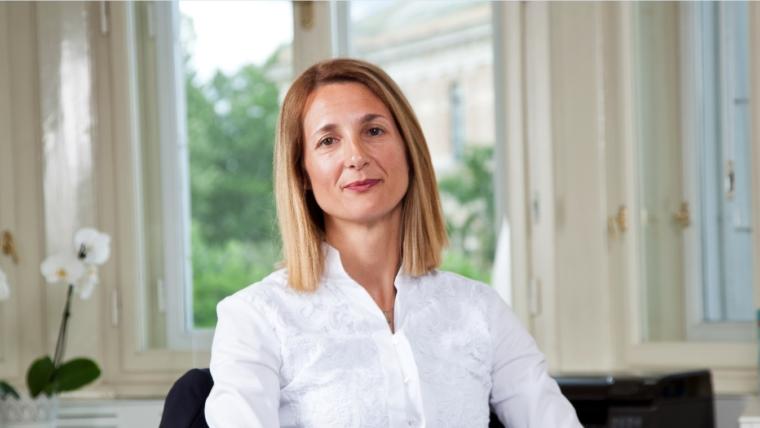 Tamara Perko HBOR
