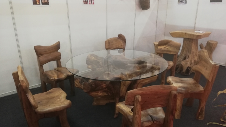 stol 100 godina
