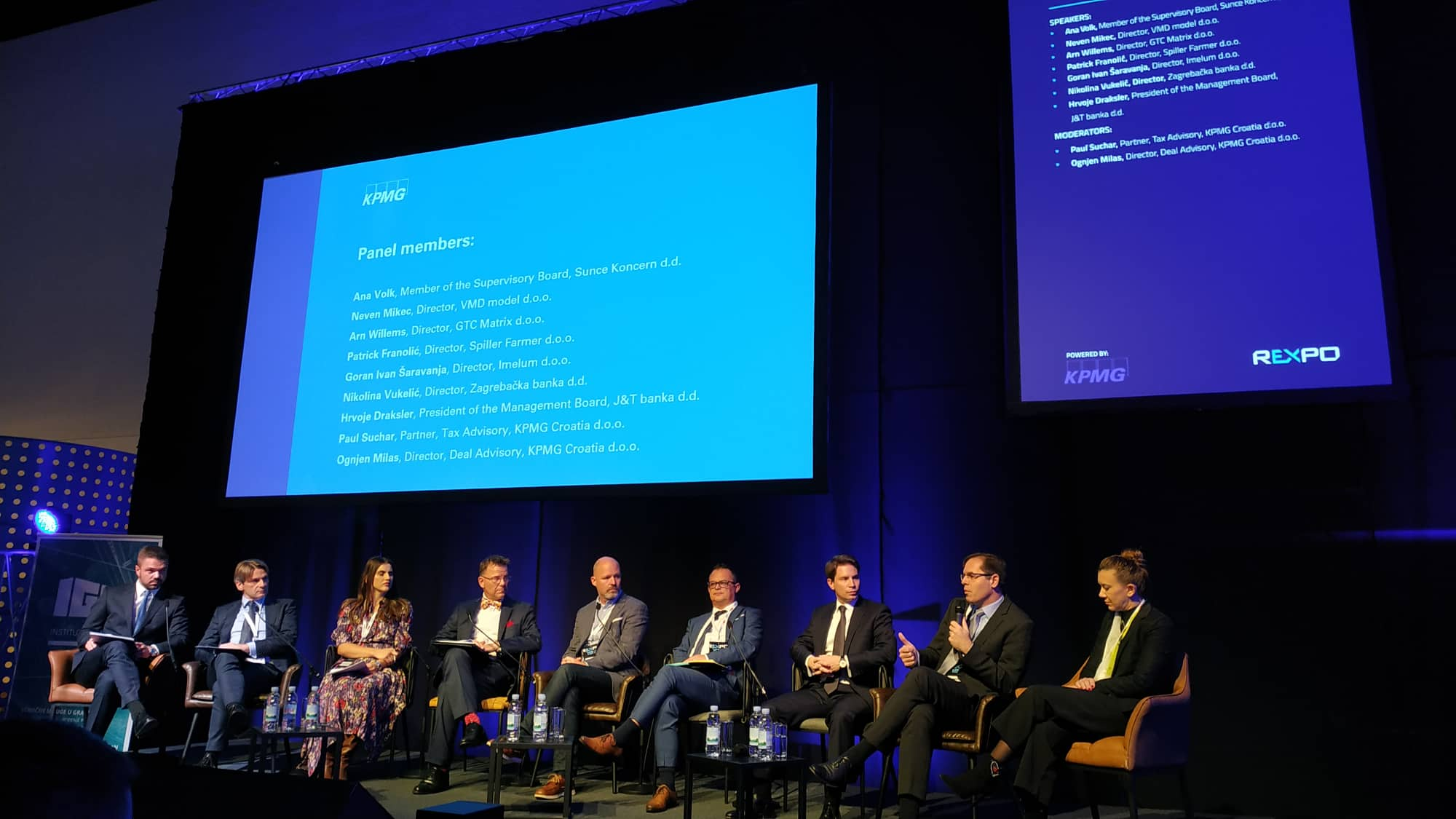 KPMG_panel rasprava
