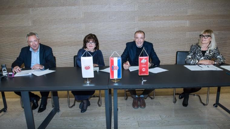 Pivac Kraš potpisivanje ugovora