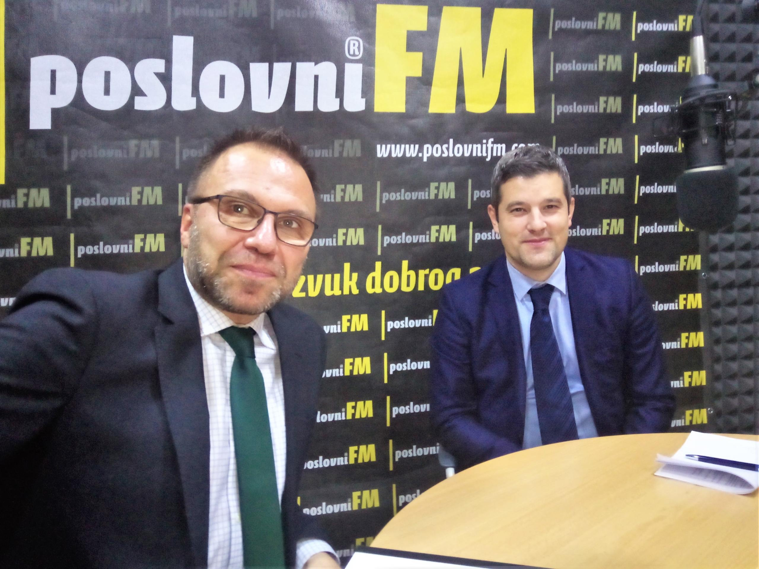 Kristijan Buk, Mario Staroselčić