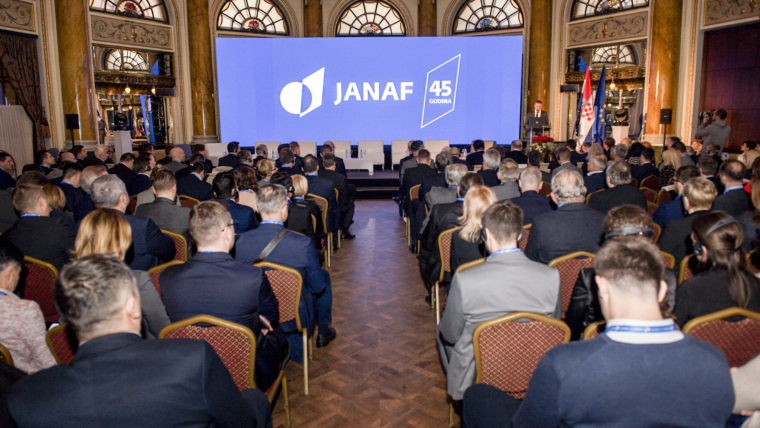 Janaf 45