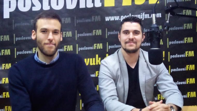 Ante Starčević, Tino Vrbanović