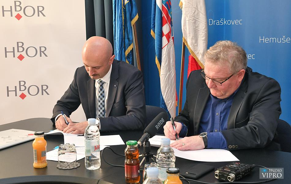 prelog potpisivanje