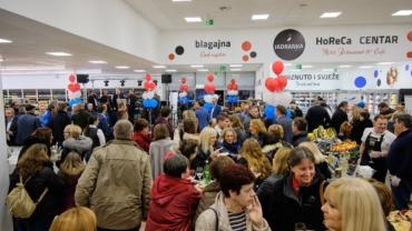 Otvorenje prvog HoReCa centra na hrvatskim otocima_Jadranka trgov...
