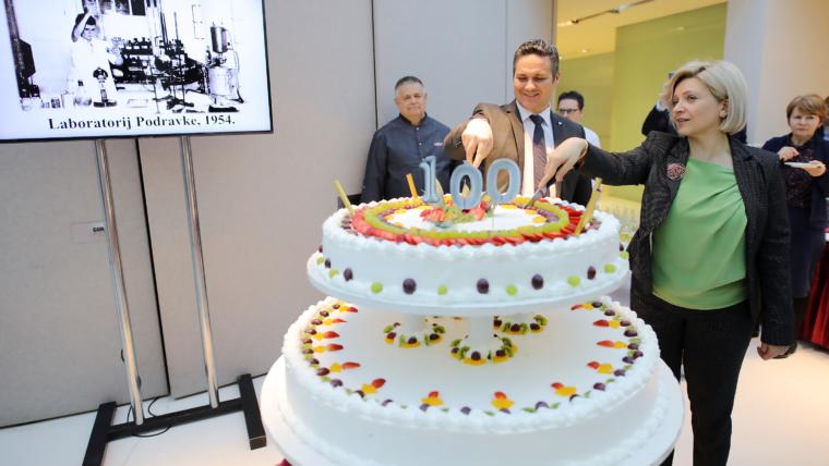 Proslava 100. obljetnice rođenja profesorice Zlate Bartl (3)