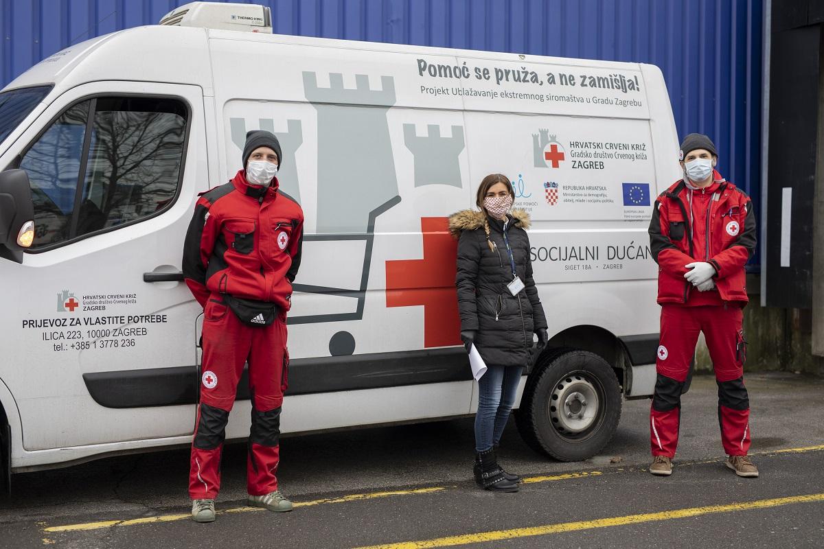 METRO donacija Crvenom krizu