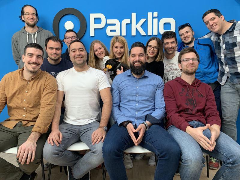 Parklio team