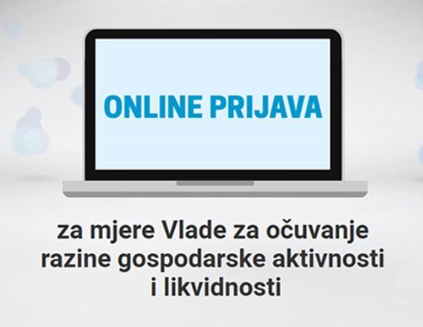 online fina mjere