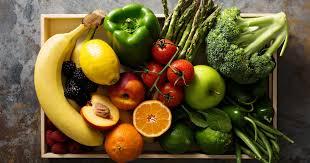 slika voće i povrće