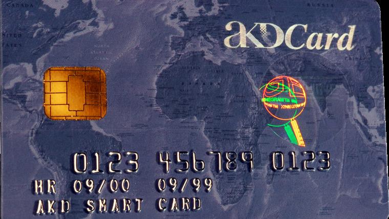 AkdCard
