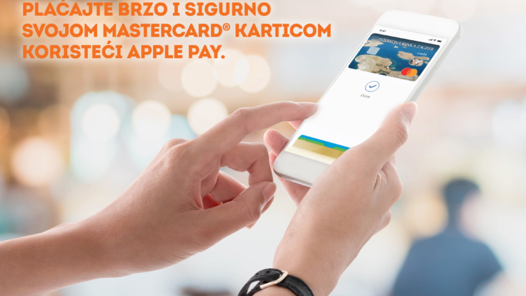 Apple Pay PBZ