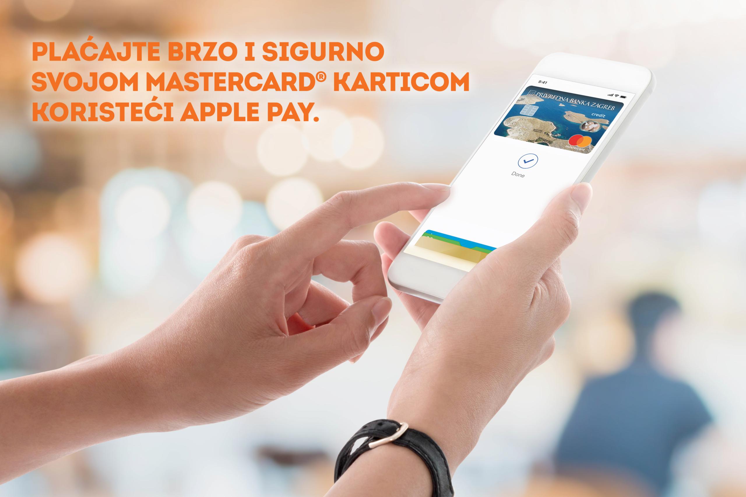 Apple Pay PBZ