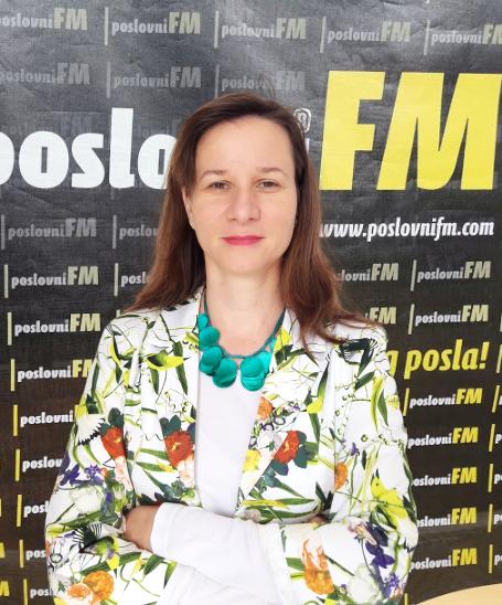 Tanja Šalinović