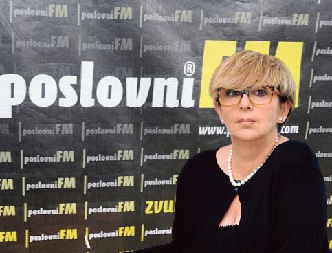 branka babic poslovniFM
