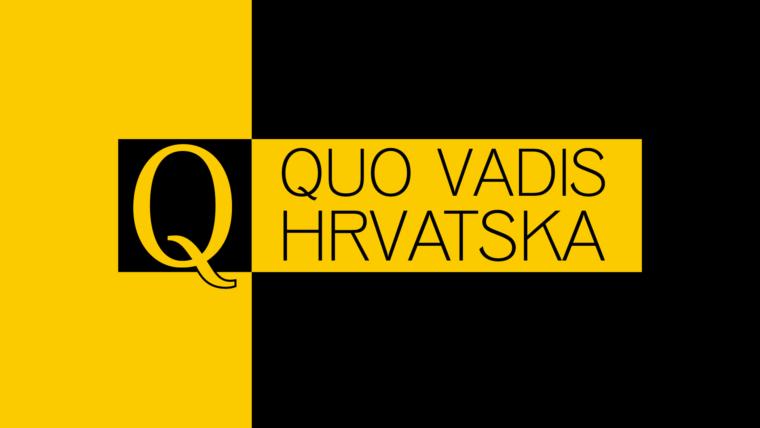 QVH projekt i logo