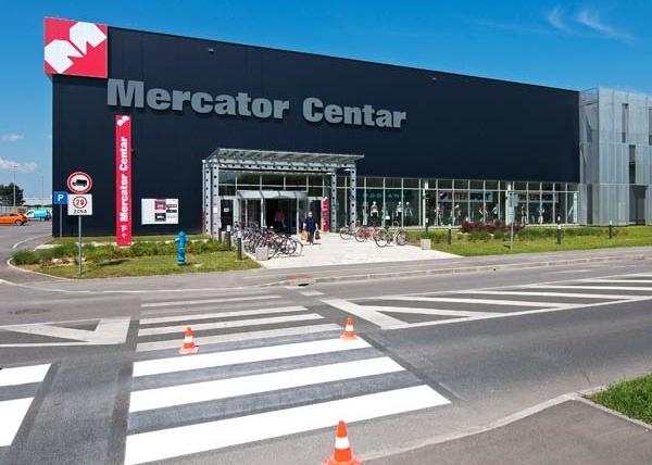 Mercator zgrada