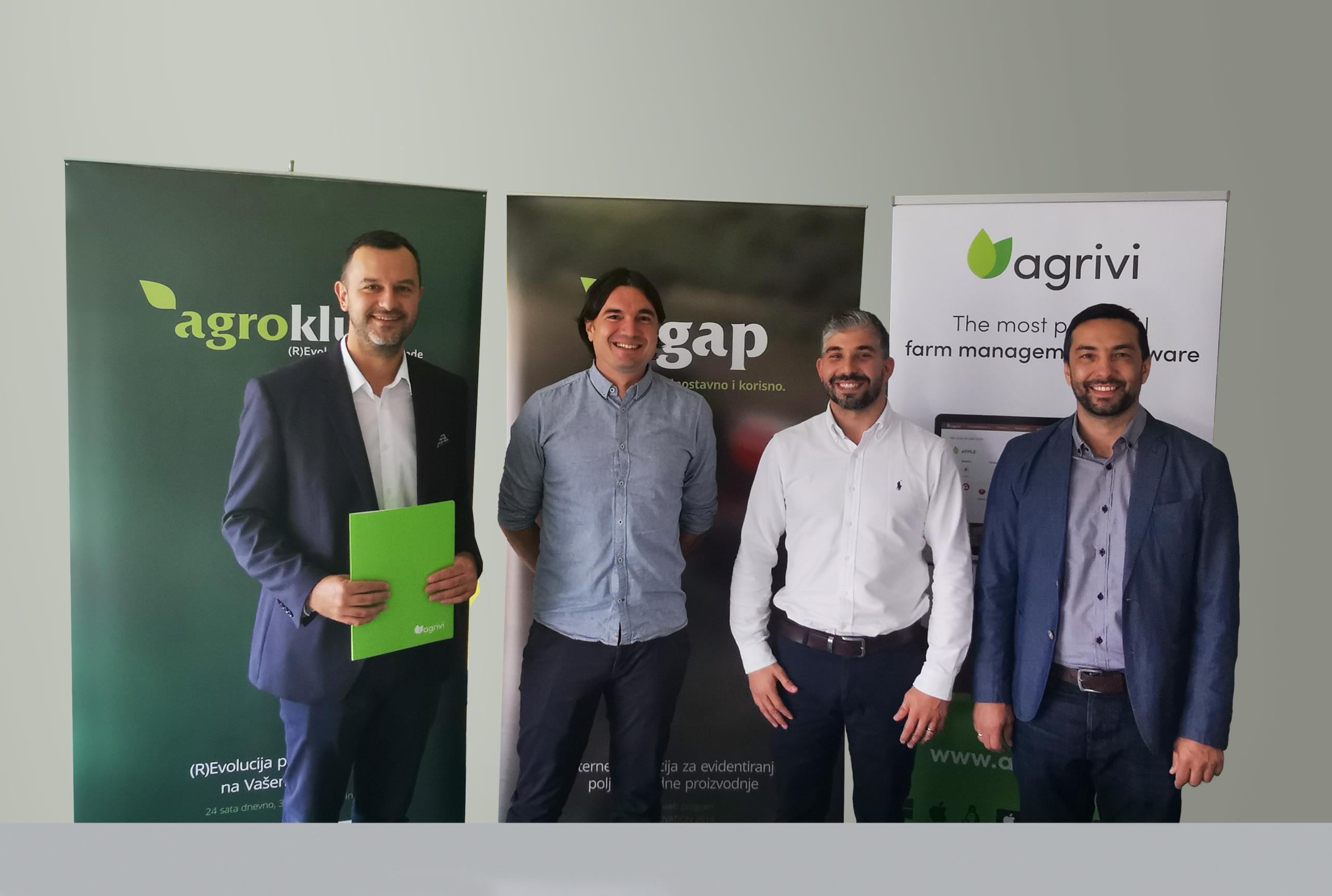 Agrivi-Agroklub