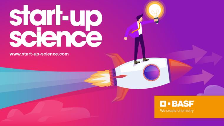 BASF start-up science