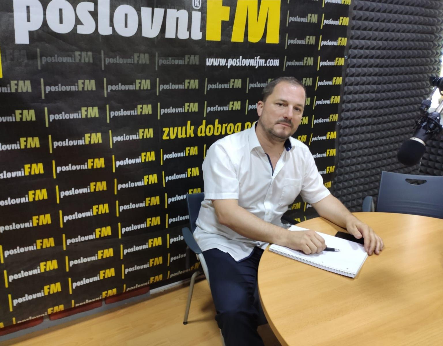 Hrvoje serdarusic