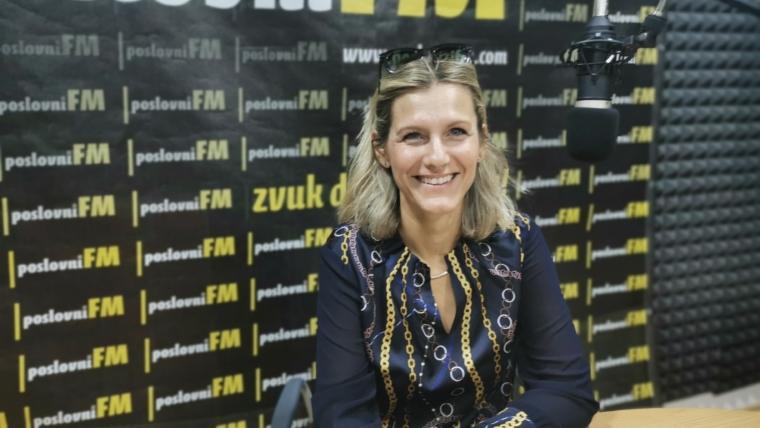 Eva Horvat, RMDF