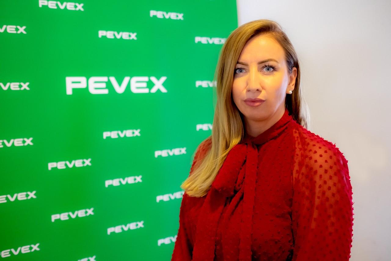 Kristina Prokš Pevex
