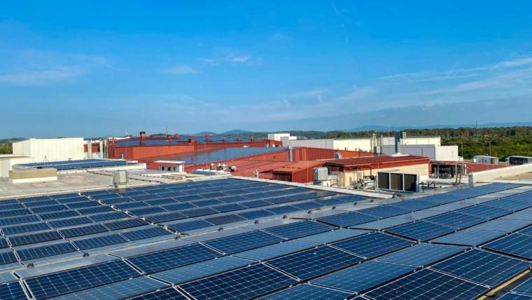 PPK sunčana elektrana