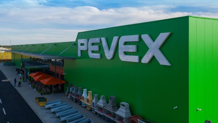 Pevex vinkovci