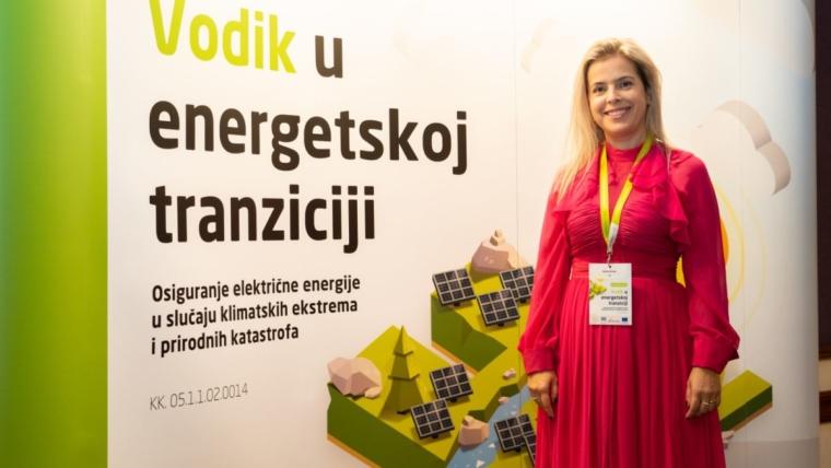 Projekt Vodik u energetskoj tranziciji