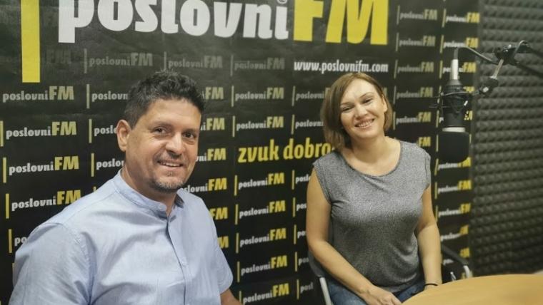 Zoran i Katica Leko The Leco