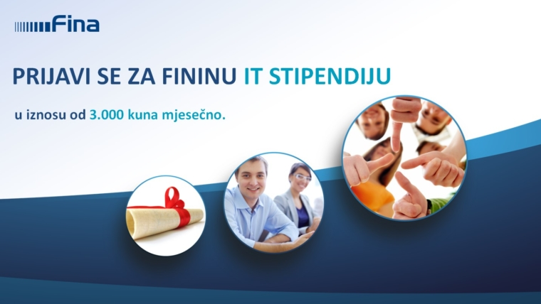 Finina IT stipendija