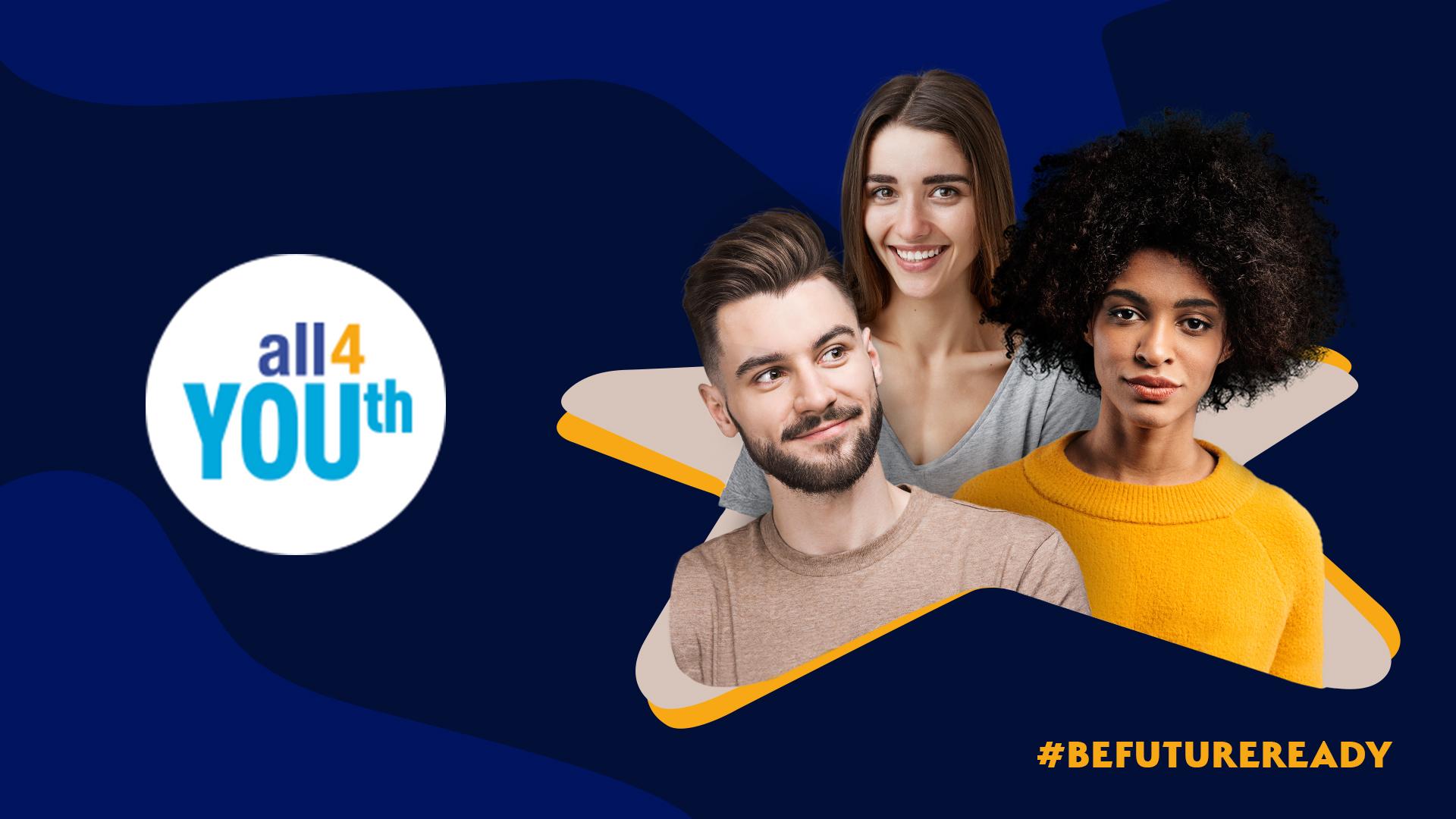 Program za mlade - Nestle needs YOUth