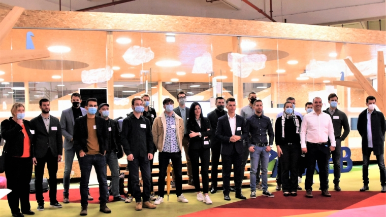 Startup Factory_nova generacija