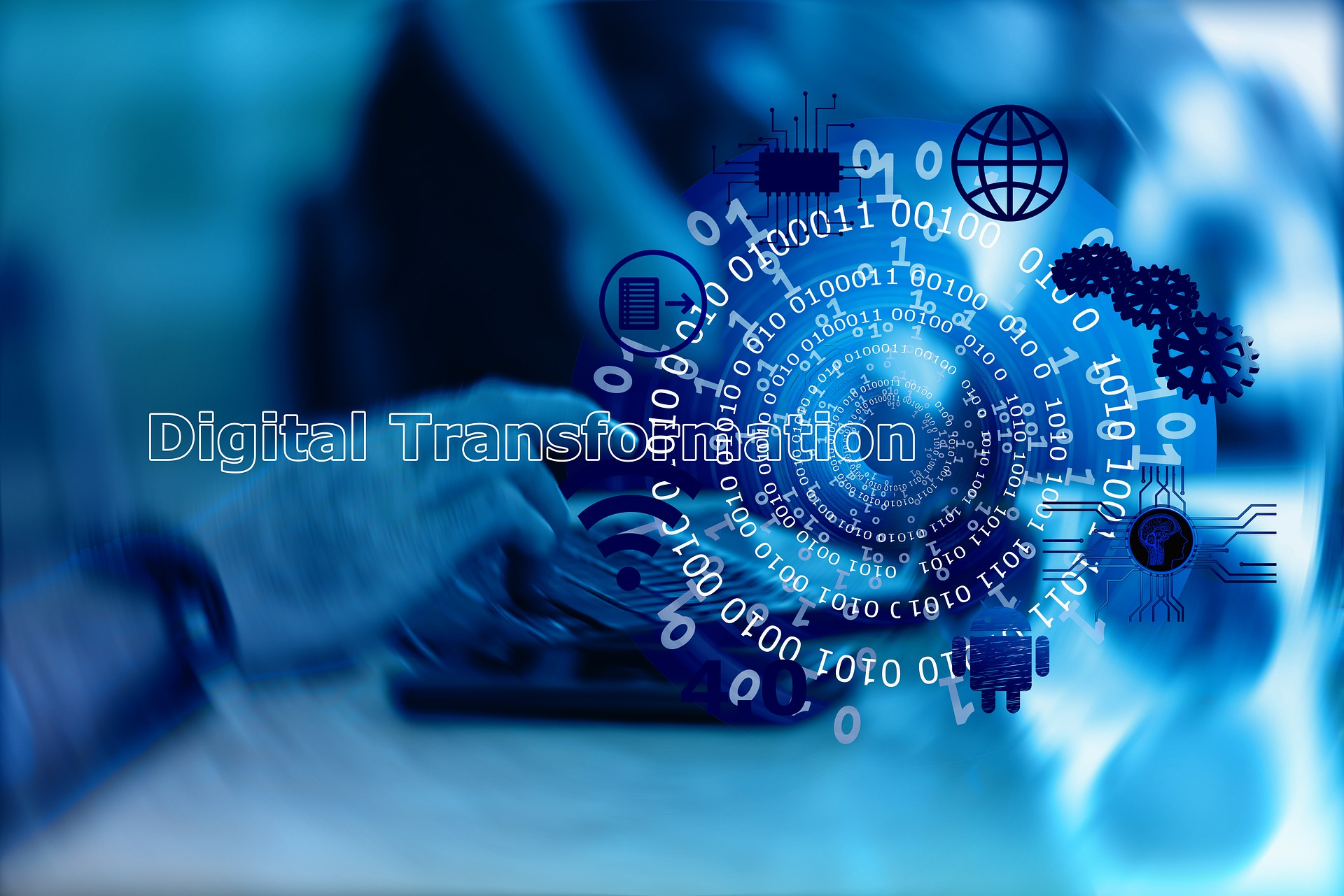 Digitalizacija industrije