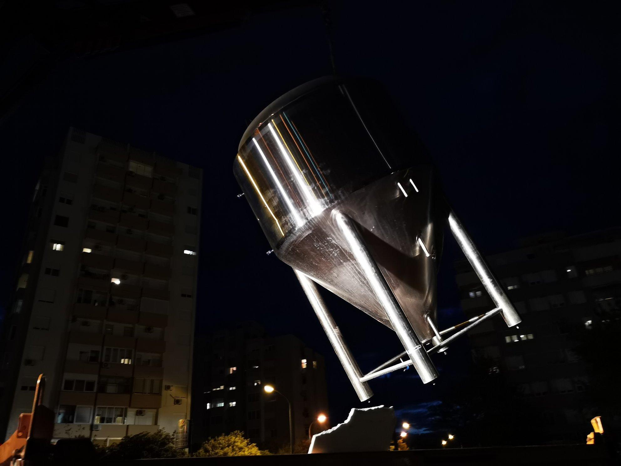 prizor selidbe pivovare