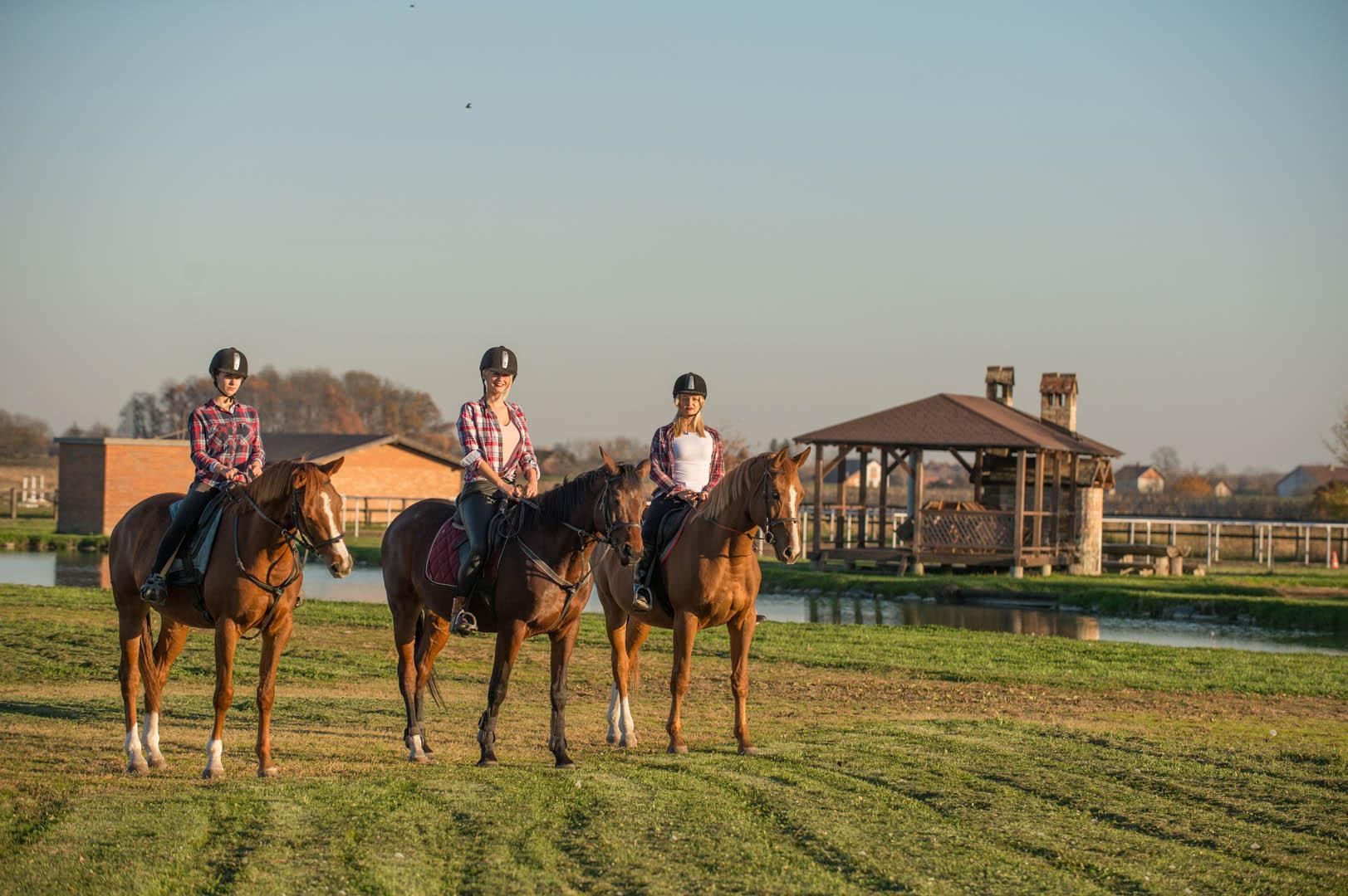 ranč ramarin 1